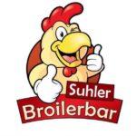 broilerbar suhl logo