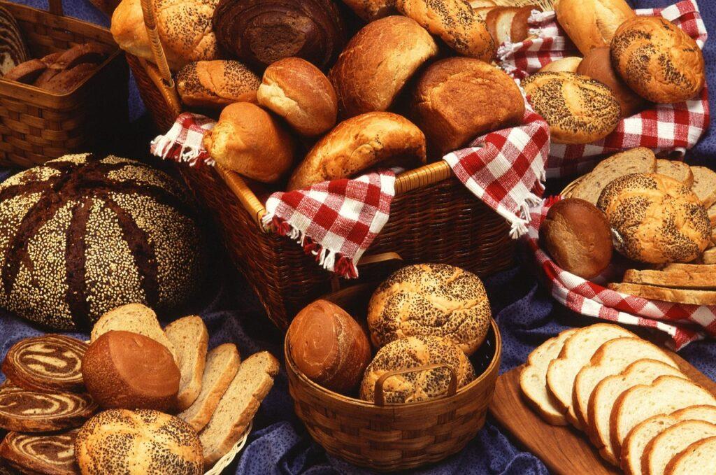bäckerei Krüger