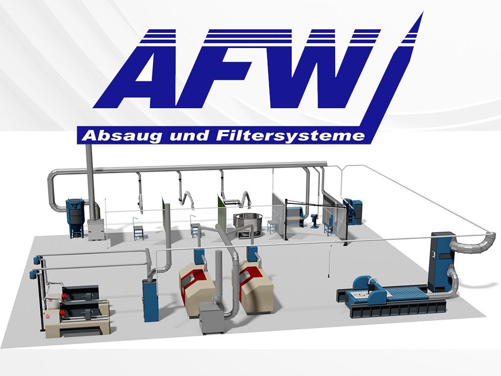 afw suhl logo