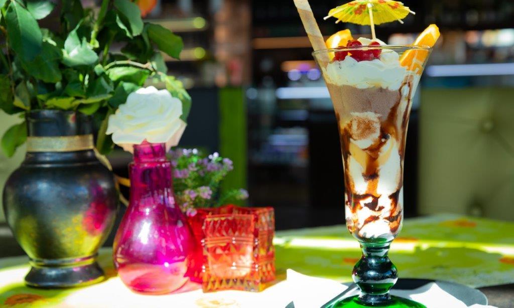Eiscafe Suhl