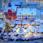 Weihnachtsmarkt suhl