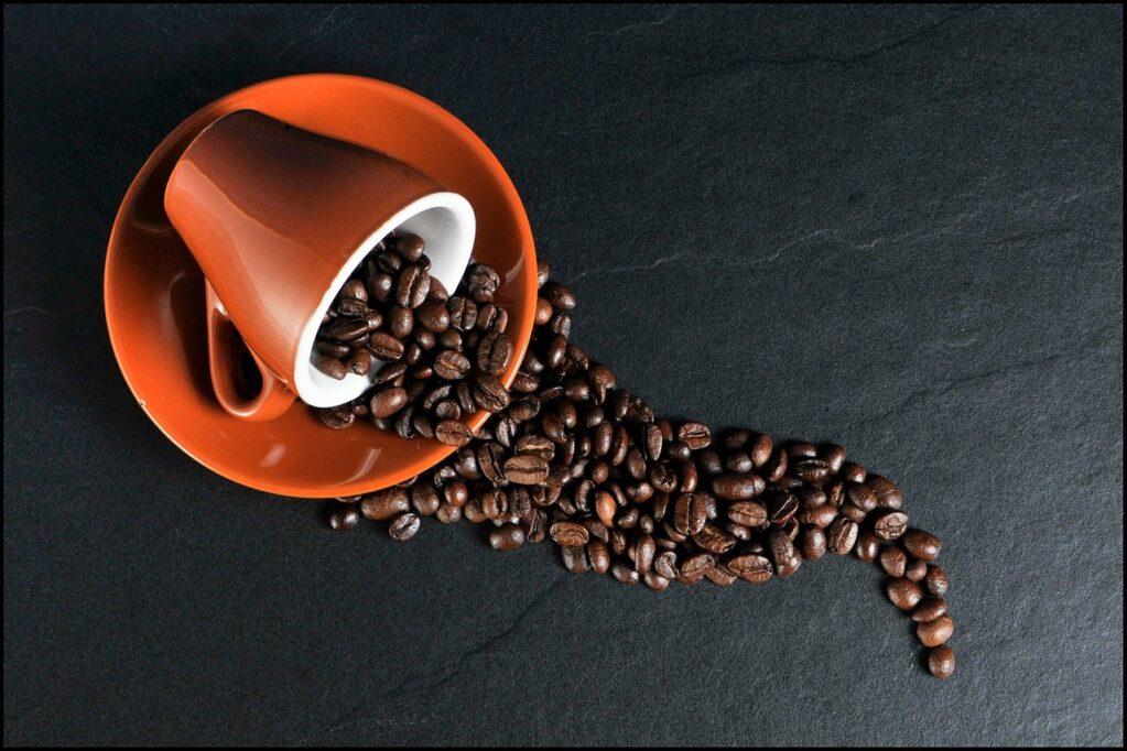 Kaffee Mister Milli